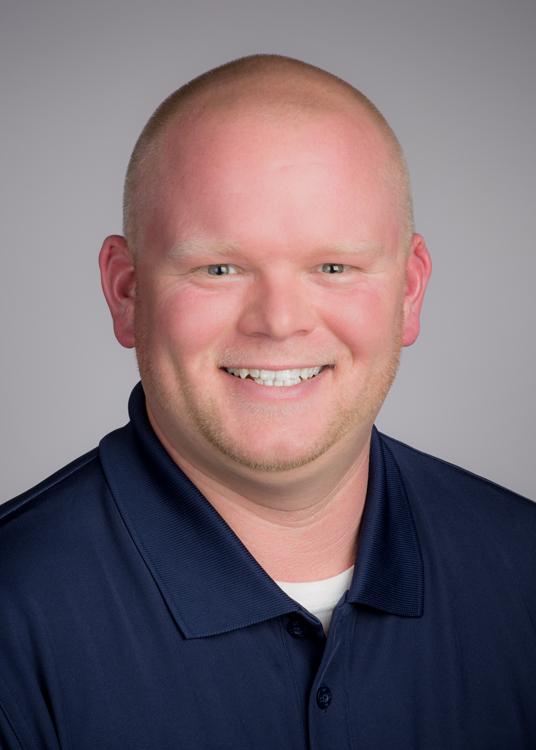 Todd Hugill