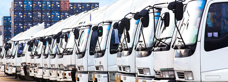 Truck Lot